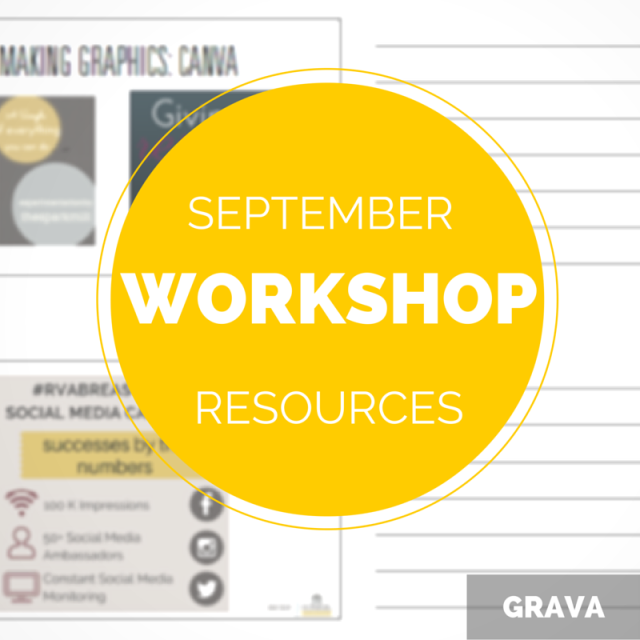 15-09 september workshop