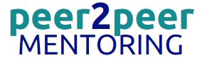 peer2peer-mentoring