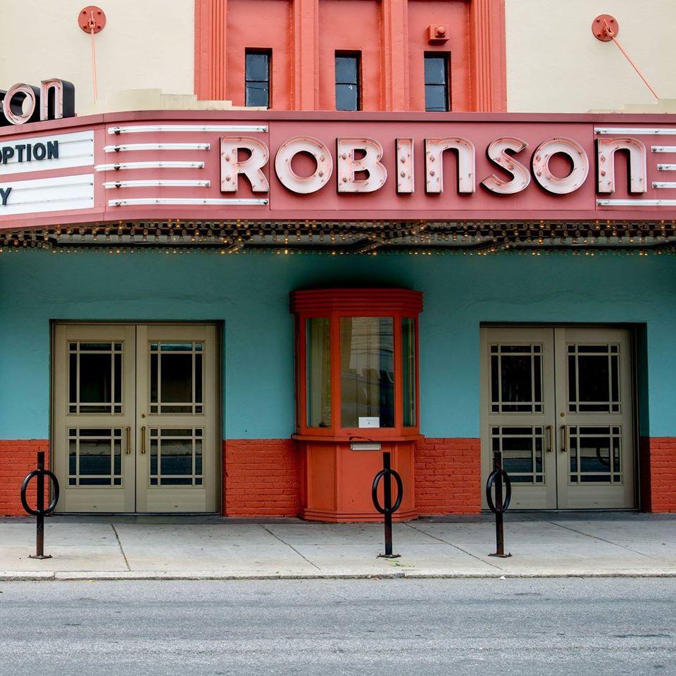 robinson theatre